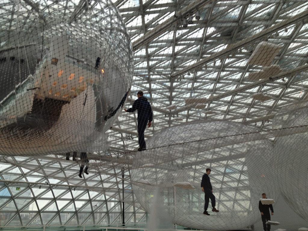 Kunst-Exkursion nach Düsseldorf